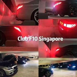 ⭐️1500 positive reviews ⭐️F10 club Singapore group Decarbon