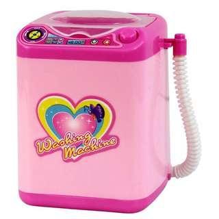 🚚 迷你生活小家電洗衣機(洗刷具機)#半價美妝市集