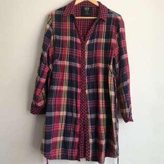 Shirt dress from LEVI'S size Large L