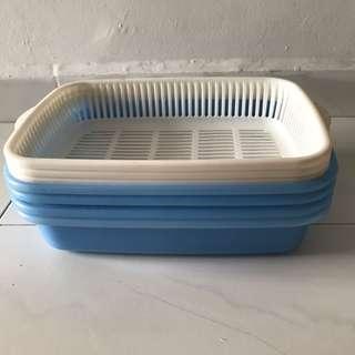 Food Wash basket