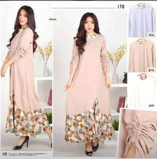 Lomg dress