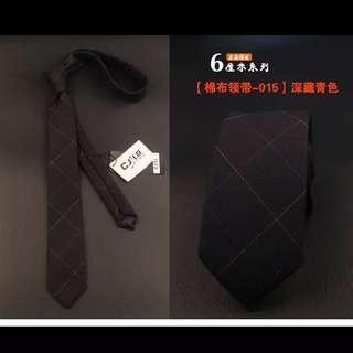 🆕 neckties 6cm width