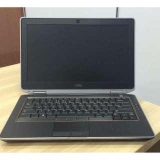 Dell Latitude E6320 Laptop - Core i7 / SSD
