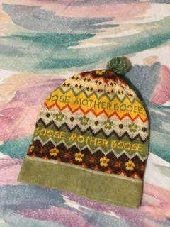 Beanie for winter or spring