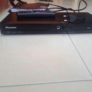 DVD Player DV-2042K