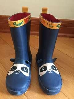 兒童 水鞋 雨靴 Rain boots SeRGeNT MaJOR FRANCE