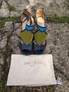 Jimmy Choo still New