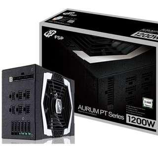 FSP 1200 watt psu (BRAND NEW) in shrink wrap