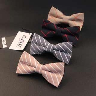 🆕 Bow Tie