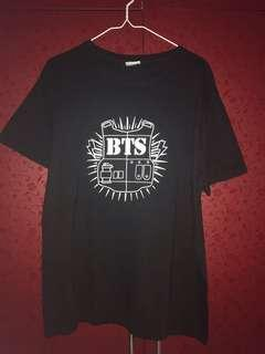 BTS T-Shirt (Suga- Yoongi)