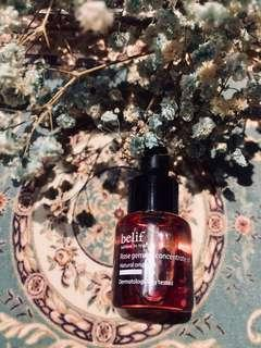 Belief rose gemma concentrate oil 6ml