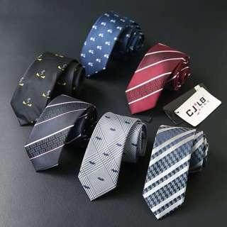 🆕 necktie