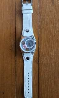 Fossil Genuine Leather Watch for Women
