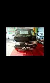 #Suzuki #Carry #PickUp DP Seikhlasnya