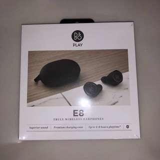 🚚 B&O Beoplay E8 Black