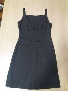 Esprit dark brown dress, USA 6