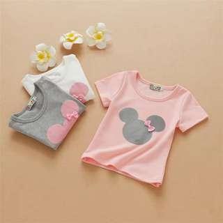 Preorder 20-24 Mar, cotton sweet prints tee