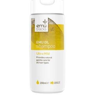 🚚 Mild Emu Oil Baby Shampoo 200ml