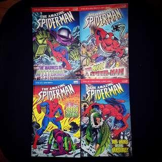 🚚 The Amazing Spiderman
