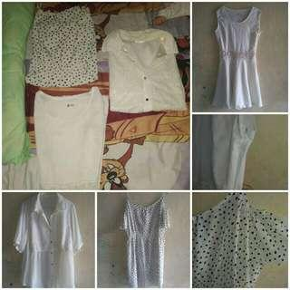 Take all 100rb get 3 dress