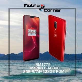 OnePlus 6 [8GB RAM+128GB ROM] Original Global ROM