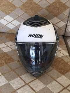 Helm Nolan Made In Italy