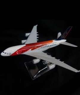 🚚 Singapore airline SG50 birthday limited edition