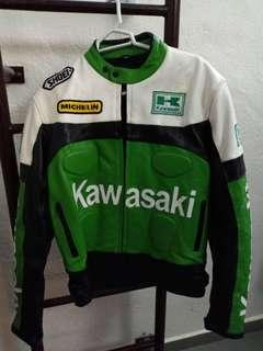 Jacket Kawasaki Original!