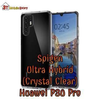 Spigen Ultra Hybrid (Crystal Clear) for Huawei P30 Pro