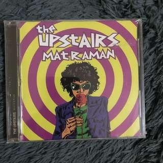 CD The Upstairs - Matraman