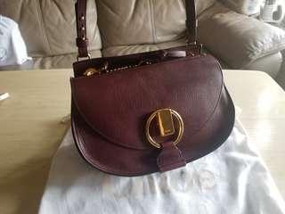 Chloe ~Porte Epaule (Dark Velvet 手袋)