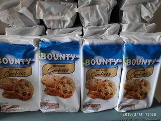 Bounty Soft Baked Cookoes