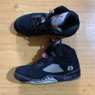 Jordan 5 Retro Metallic 3M (2011)