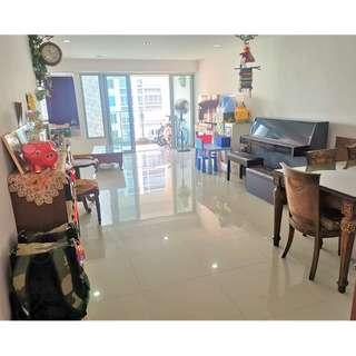 DBSS 5rm Unit for Sale @Tampines