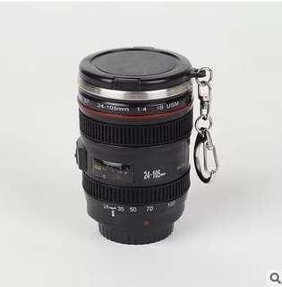🌈鏡頭杯鎖匙扣 #迷你 #鏡頭 #鎖匙扣 #掛飾 #掛件 #攝影 #龍友 #camera