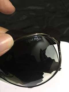 Authentic Tom Ford Miranda Oversized Square Sunglasses