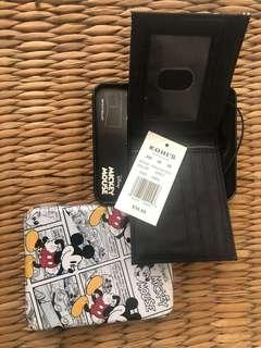 Mickey Mouse Disney Wallet