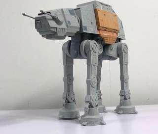 Star Wars Rogue One AT-ACT