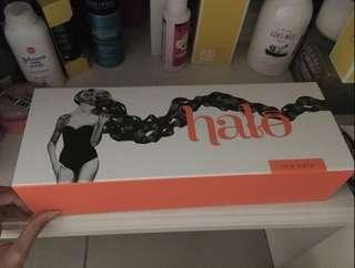 Halo hair straightener Kate