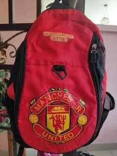 manchester Backpack