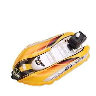 🌈戲水快艇  #夏天 #水上 #沙灘 #兒童 #玩具