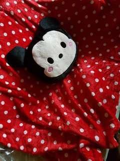 Disney Mickey /Minnie Cushion