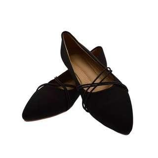 💋💖舒適時尚芭蕾舞平底鞋💖💋