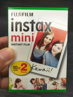 Special Sales Instax Mini Films