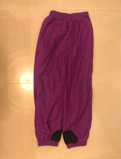 Columbia 風褲