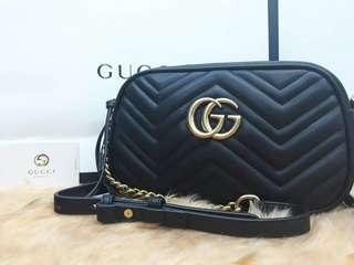 SLING BAG GUCCI MARMONT