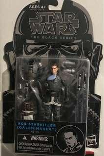 Star Wars TBS Galen Marek 3.75