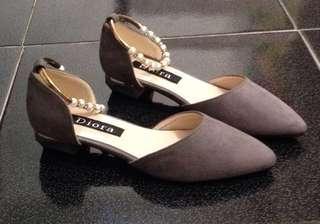 Diora heels tahu