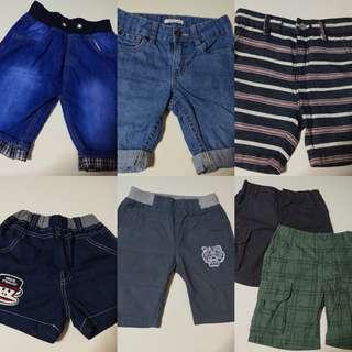 🚚 Boys Wear 2-3 years