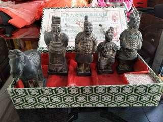 antique china ancient